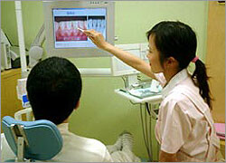 キュート歯科クリニック