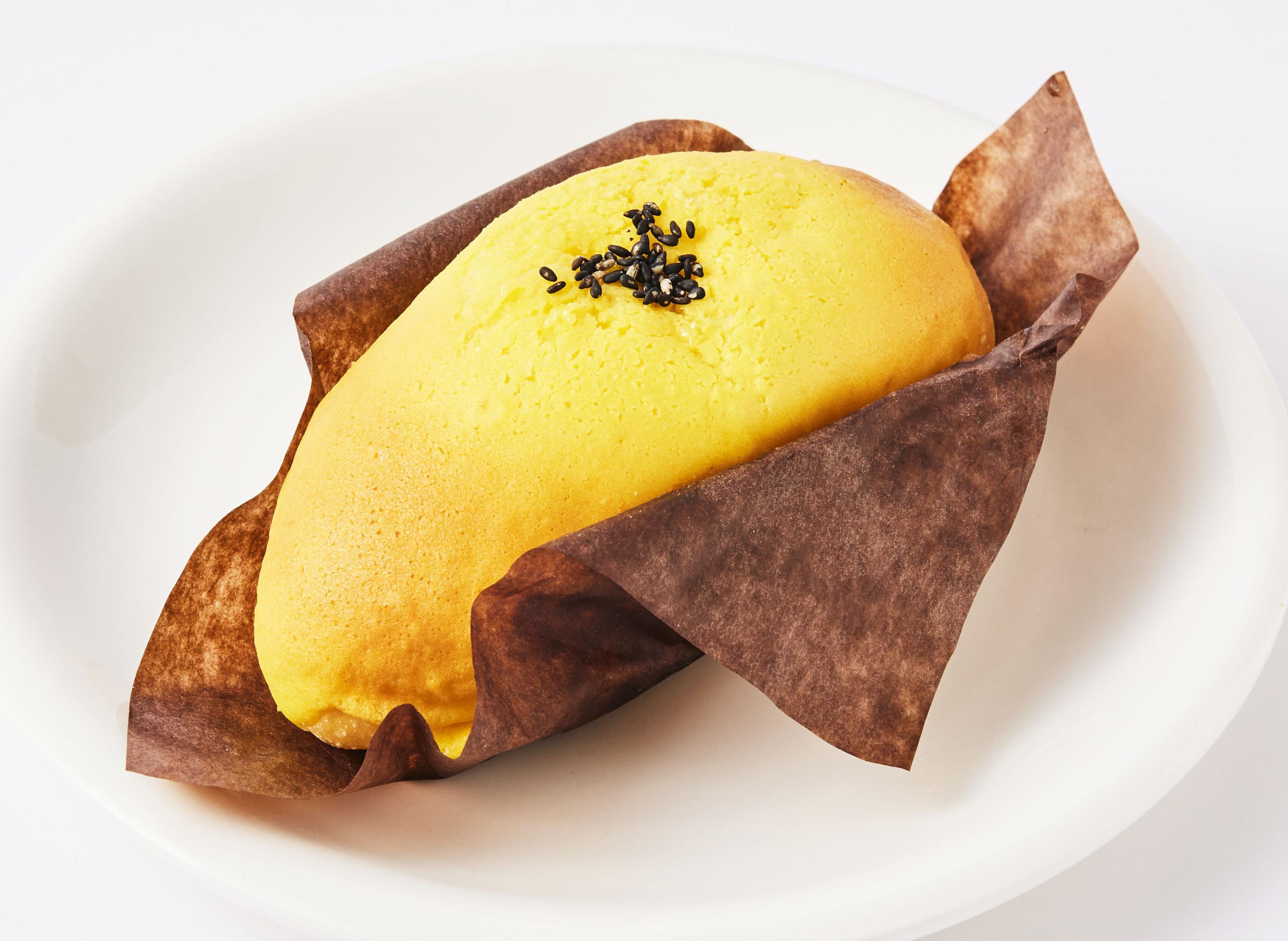 スイートポテトパン 210円(税込)