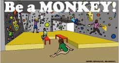 MONKEY MAGIC TSUKUBA