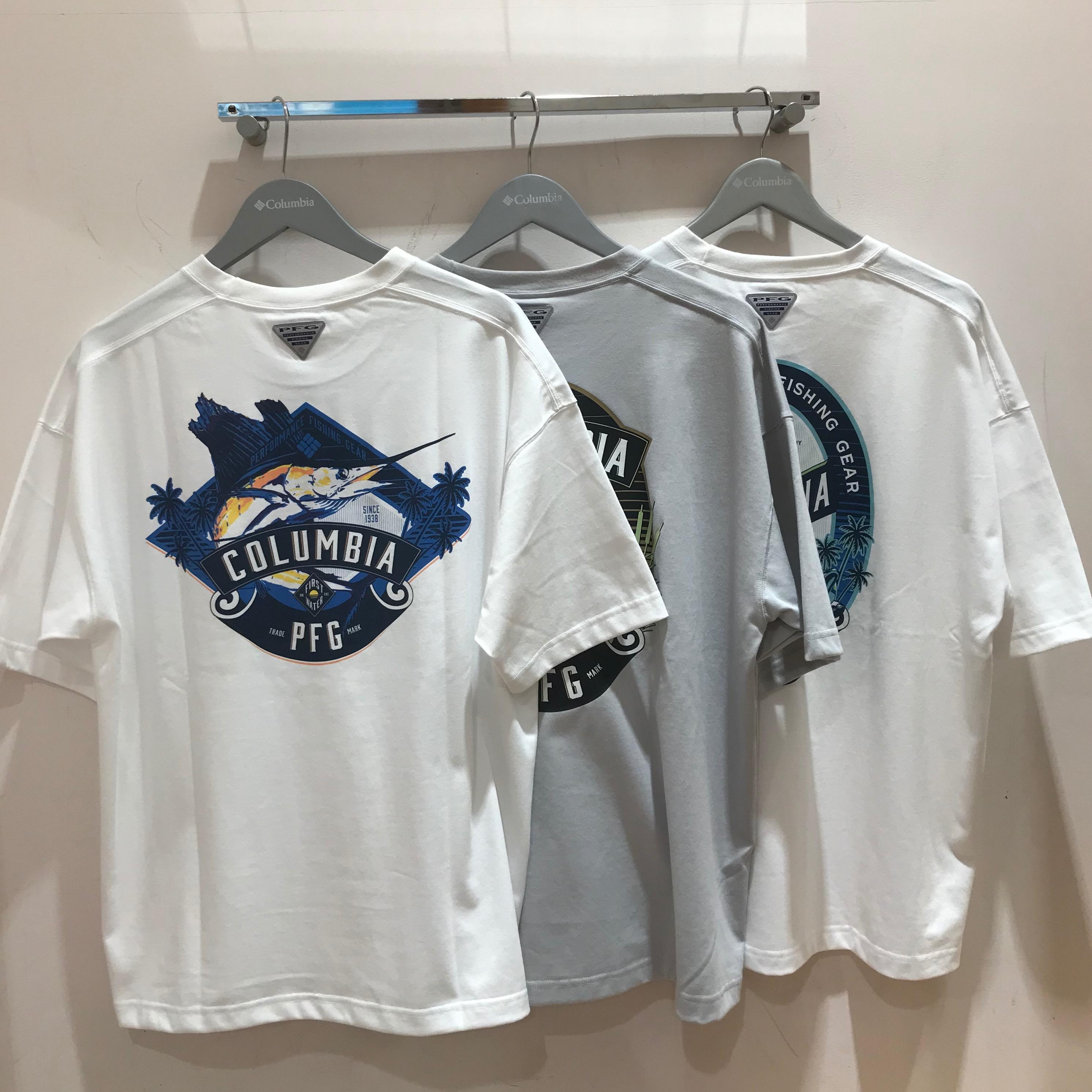 新作PFG Tシャツ!