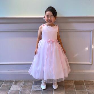 お客様写真館 長く愛されるドレス・サニー
